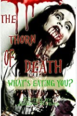 A Thorn of Death Kindle Edition