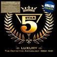 Five Star Luxury - The Definitive Anthology 1984-1991 (Amazon Exclusive)