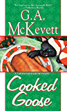 Cooked Goose (A Savannah Reid Mystery Book 4)