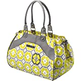 Petunia Pickle Bottom Wistful Weekender Diaper Bag in Afternoon Arezzo