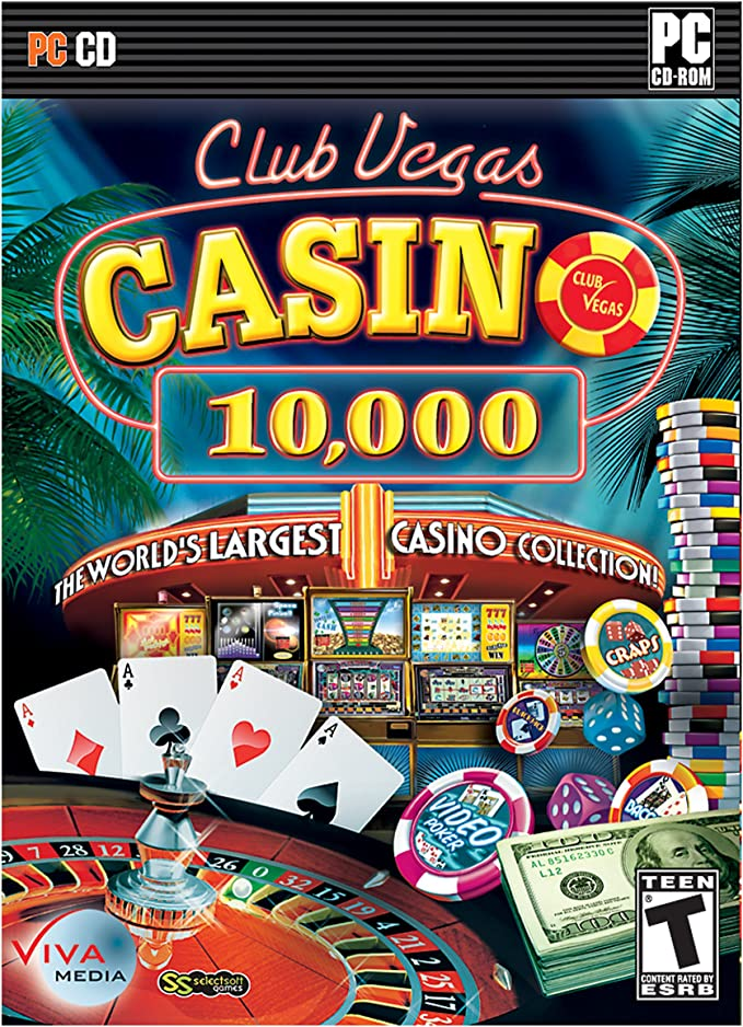 casino club official page vegas web