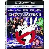 Ghostbusters II - 4K UHD [Blu-ray] (Bilingual)