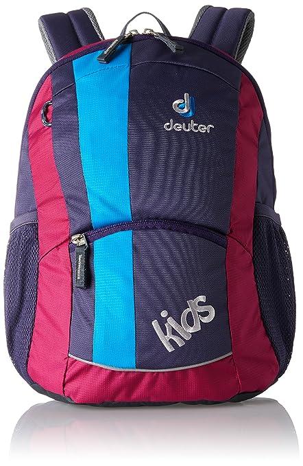 Deuter Unisex Kinder Rucksack Kids Blueberry 36 X 22 X 18 Cm 12