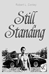Still Standing (Ross and Jena Series Book 2) Kindle Edition