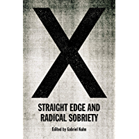 X: Straight Edge and Radical Sobriety book cover
