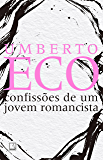 Confissões de um jovem romancista
