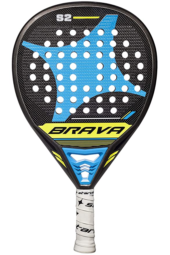 Amazon.com: Starvie Brava 2019 - (Padel - Pop Tennis ...