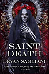 Saint Death Kindle Edition