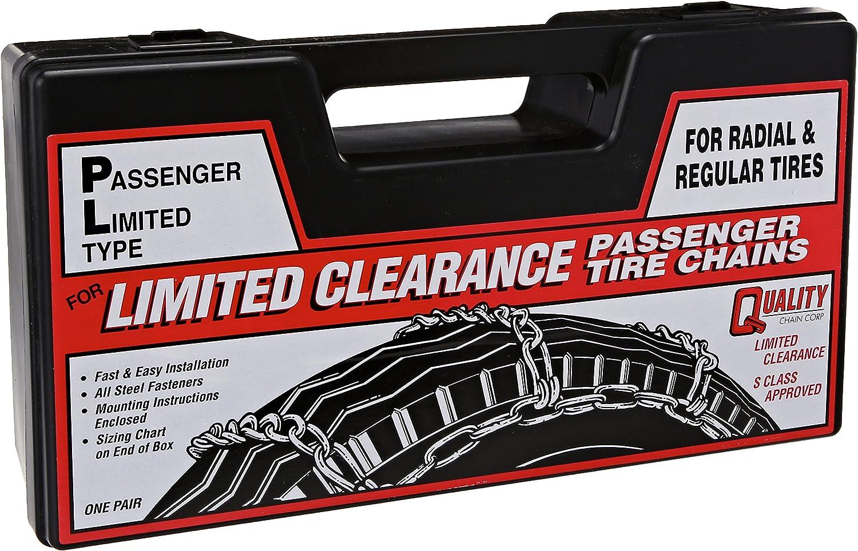 Amazon Com Quality Chain 1138 Passenger Tire Link Chain Automotive