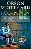 Le compagnon: Les Chroniques d'Alvin le Faiseur, T4