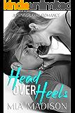 Head over Heels: A Single Dad Romance
