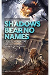 Shadows Bear No Names (The Blackened Prophecy Book 1) Kindle Edition