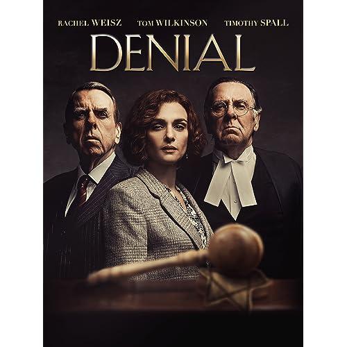 Denial Movie Amazon Com