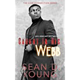 Caught In His Webb (The Love Connection Book 2)