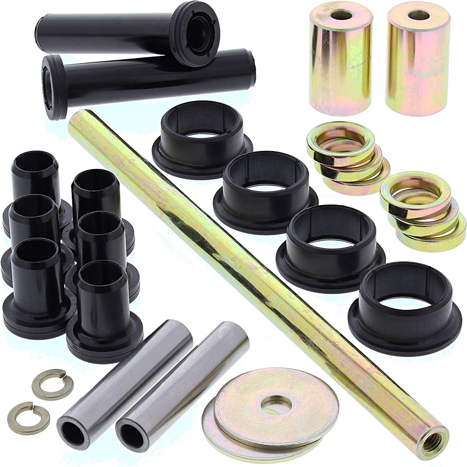 All Balls Rear A-Arm Bushing Kit Polaris Sportsman 500 400 335 50-1054