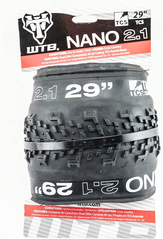 WTB Nano TCS lumière FR Pneu-pneu