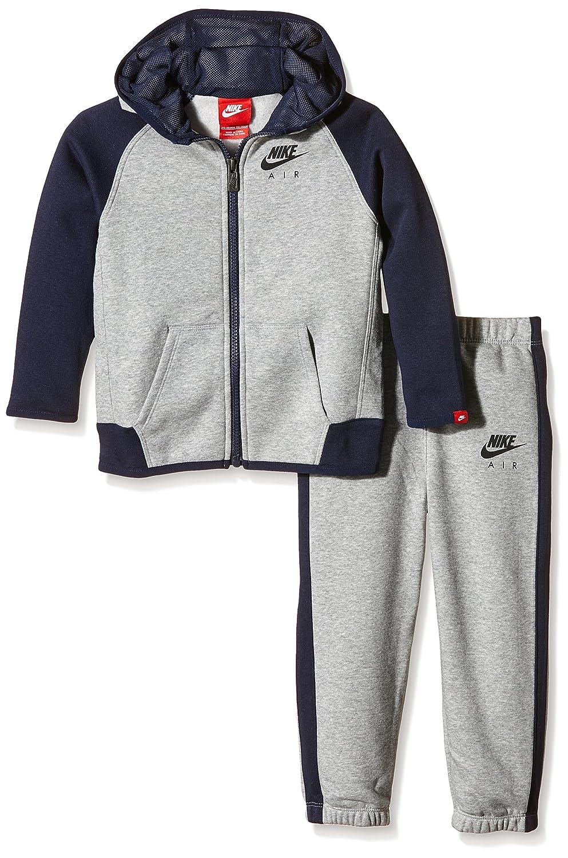 Nike Ya BF Track Suit Air Inf Traje, Unisex niño, Multicolor (DK ...