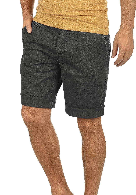 633a45258ea1b !Solid Viseu Herren Chino Shorts Bermuda Kurze Hose Aus 100% Baumwolle  Regular Fit