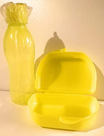Tupperware Spring Surprise Lunch Set Lunch Boxes
