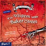 Ein Wispern unter Baker Street (Peter Grant 3)