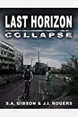 Last Horizon: Collapse Kindle Edition