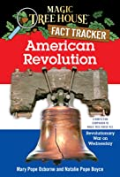 American Revolution (A Nonfiction Companion To