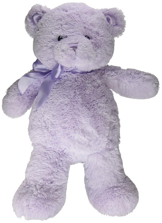 Pink 15-Inch Gund Baby My 1st Teddy Plush Toy