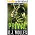 Primal (Lee Harden Series (The Remaining Universe) Book 3)
