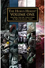 The Horus Heresy Volume One (The Horus Heresy Omnibuses Book 1) Kindle Edition
