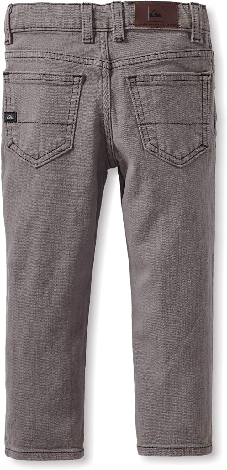 Quiksilver Little Boys Distortion Jeans