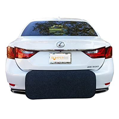 BumperBib Rear Bumper Protector: Automotive
