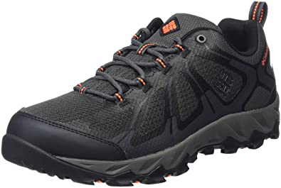 Mens Multisport Shoes, Waterproof, Peakfreak XCRSN II XCEL Low Columbia