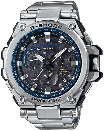 Amazon.com  CASIO G-SHOCK MTG GPS MTG-G1000D-1A2JF Mens Japan import ... 36a32d4ba