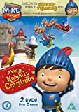 Mike the Knight: A Very Knightly Christmas and Mike's Hidden Treasure [DVD]