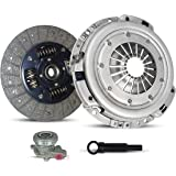Clutch Kit Exedy SZK1003 fits 07-08 Suzuki SX4