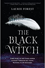 The Black Witch: An Epic Fantasy Novel (The Black Witch Chronicles Book 1) Kindle Edition
