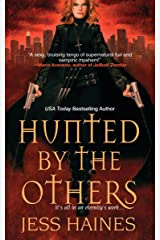 Hunted by the Others (H&W Investigations Book 1) Kindle Edition