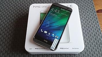 HTC One M8s 16GB 4G Gris - Smartphone (12.7 cm (5