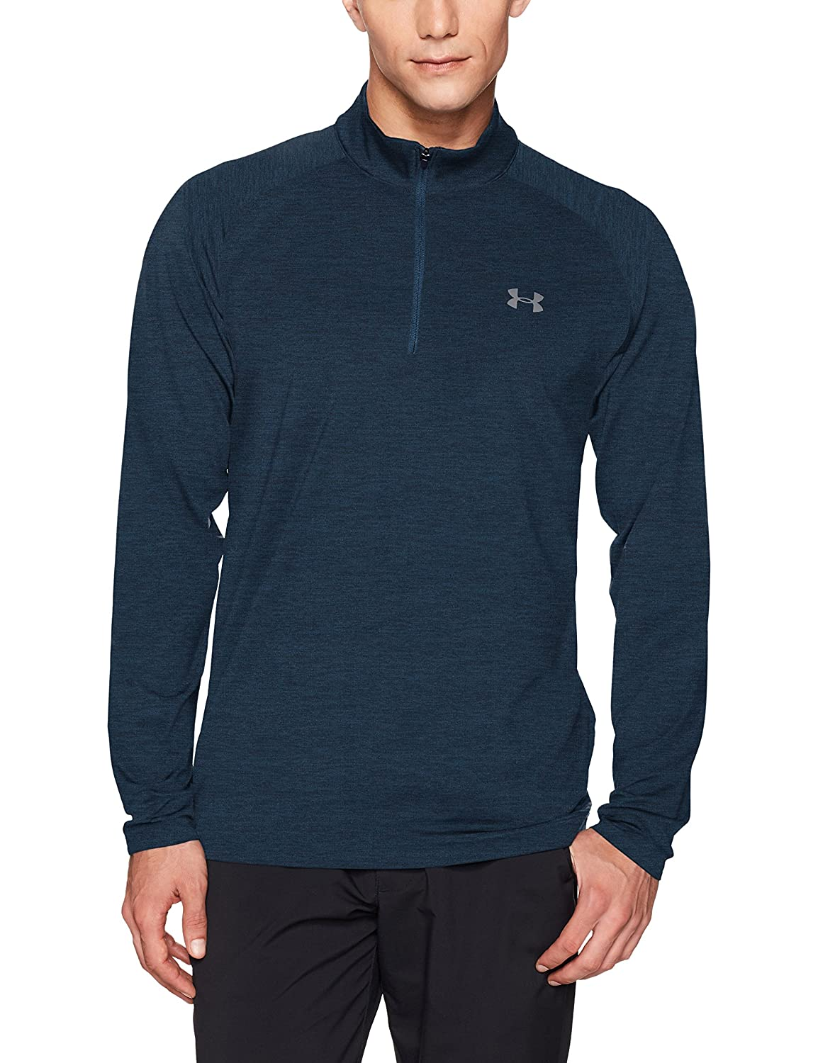 Under Armour Herren Playoff 1/4 Zip Oberteil