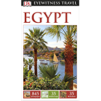 DK Eyewitness Travel Guide Egypt (Eyewitness Travel Guides)