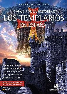 Los Templarios Monjes y Guerreros: Amazon.es: Piers Paul Read: Libros