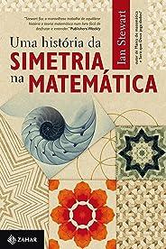 Uma história da simetria na matemática