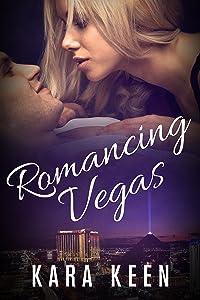 Romancing Vegas (The Captain's Orders Series Book 2)