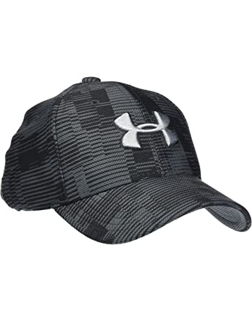 447466cb Under Armour Children's Boy's Printed Blitzing ...