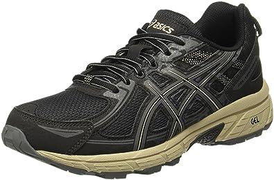 Gel De Riesgo De Los Hombres Asics 5 Rastro Zapato Para Correr La India Z54G21Uta