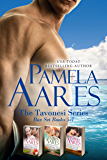 Tavonesi Series Boxed Set Books 5-7 (Contemporary Romance)