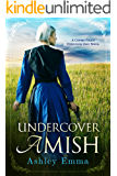 Undercover Amish (Covert Police Detectives Unit Series Book 1)