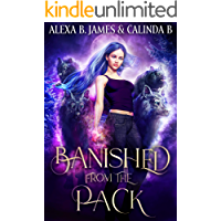 Banished From the Pack (Rejected Mate Book 1)
