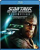 Star Trek: The Next Generation - Redemption [Blu-ray] (Sous-titres français)