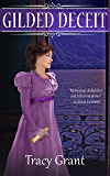 Gilded Deceit (A Malcolm & Suzanne Rannoch Historical Mystery Book 13)